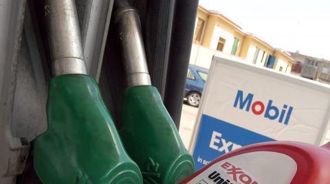 ExxonMobil и Chevron выступили против новых санкций в отношении России