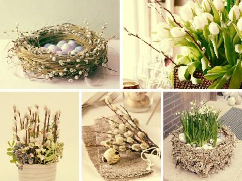 Подготовь свой дом к встрече светлого праздника Пасхи!
