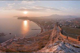 Крымский капкан: Россия одни…