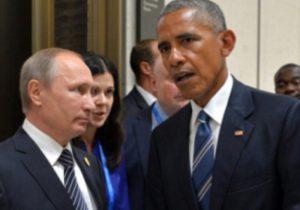 СМИ: страшное унижение для Обамы от Путина