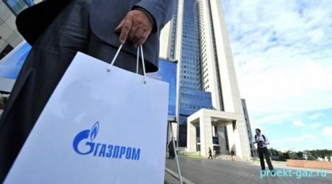"""""""Газпром"""" может не оправдать…"""