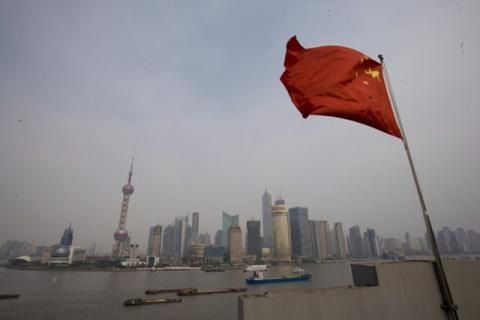 Китай сможет достичь целевого уровня роста в 2017 г