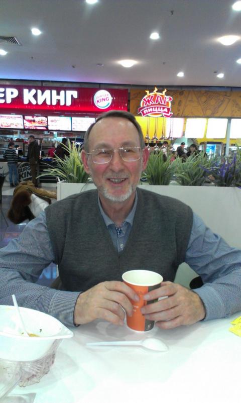 Геннадий Муханов