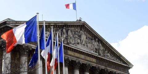 Франция за отмену антироссий…