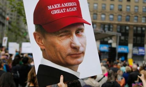 Не нужно бояться Путина
