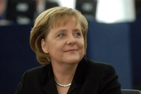 Меркель: немецкие предприним…