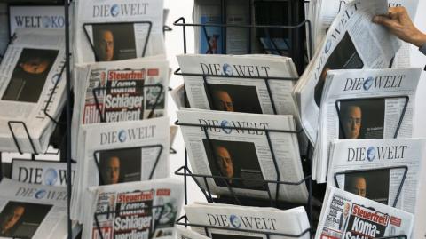 Читатели Süddeutsche Zeitung…