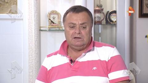 """Владимир Фриске считает, что Русфонд """"хочет их добить"""""""