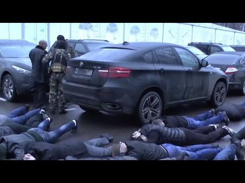 Александр Росляков. Вся власть – бандитам? Почему Москва стала столицей этно-криминала?
