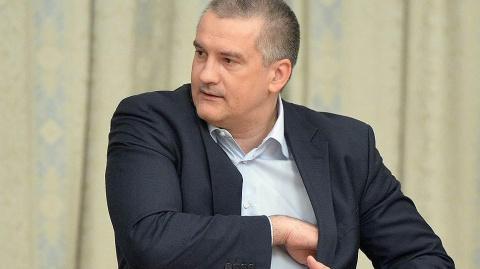Сергей Аксенов поддержал «Детскую Новою волну» в Крыму