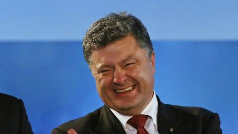 Как Порошенко спас Украину о…