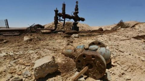 Дейр-эз-Зор: последний рубеж сирийских страданий