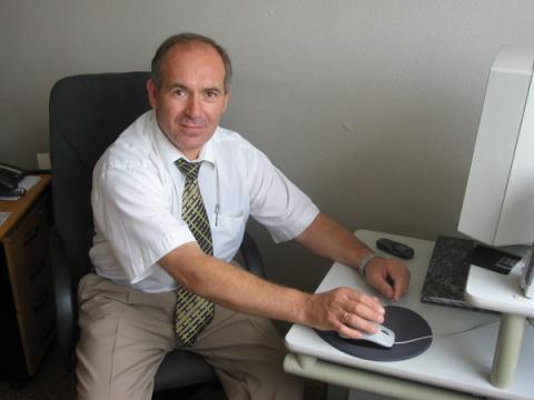 Олег Аленгоз