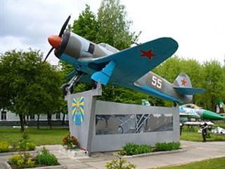 В Военно-воздушных силах Укр…