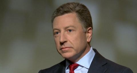 Волкер обвиняет Россию в неж…