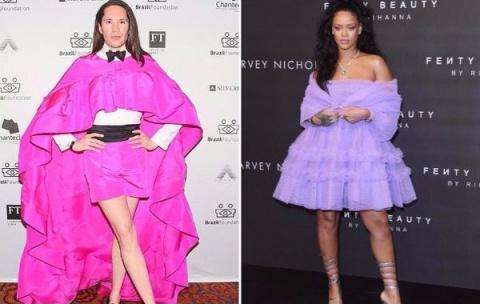 Модный провал или худшие наряды знаменитостей за вторую половину сентября