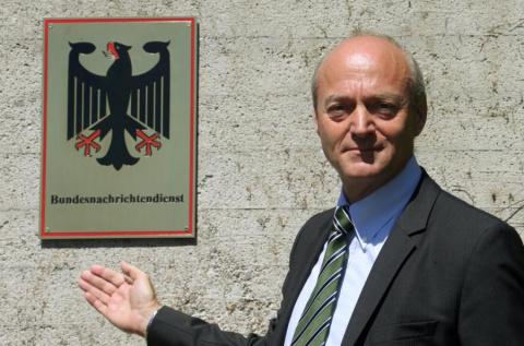 Доклад немецких спецслужб: Россия обостряет социальные конфликты на Западе