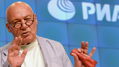 Познер и Литвинова извинилис…