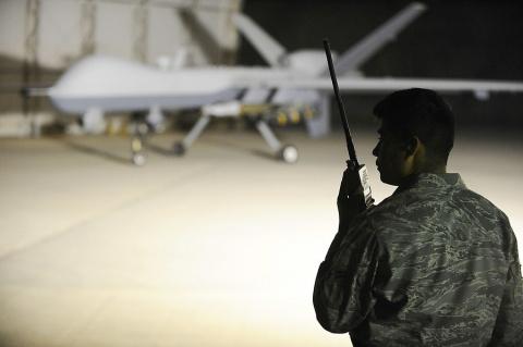 В результате авиаудара уничтожены три боевика «Аль-Каиды» в Йемене