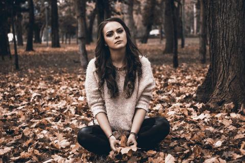 Как реагирует наше тело на разрыв отношений