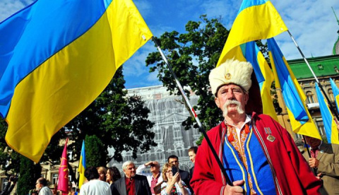 Поляки из-за украинских граж…