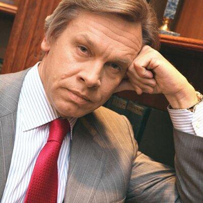 Ваша миссия по Украине может бесславно закончиться! — Пушков ответил Волкеру