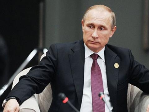 Путин пообещал не допустить …
