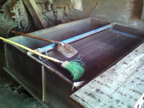 Маслобойня изготовление подсолнечного масла дедовским способом