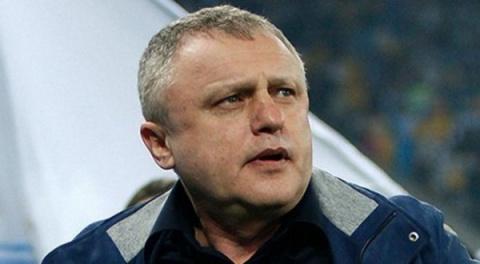 Киевское «Динамо» отказалось…