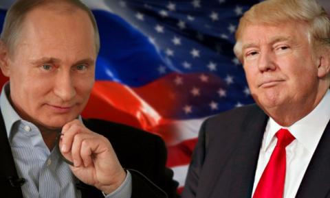 Трамп: Путин может считать, …