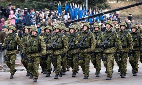 Единая армия как новая европейская утопия. Олег Артюков