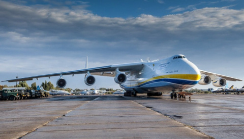 ЕС грозит Украине авиационно…