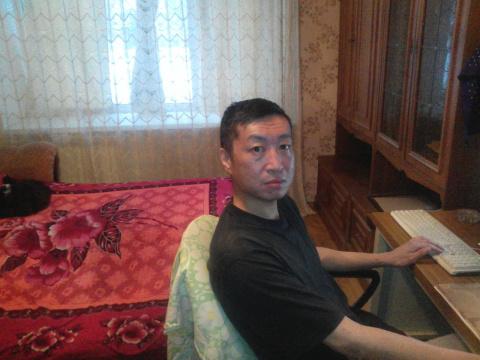 Андрей Цой (личноефото)