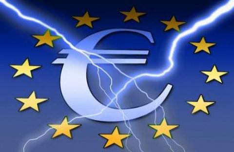 Евросоюз разваливается, Евра…