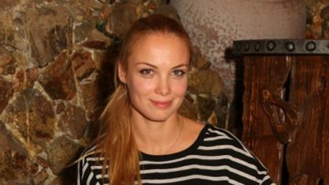 Татьяна Арнтгольц перестала …
