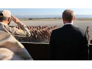 «Сирия будет единой»: экспер…