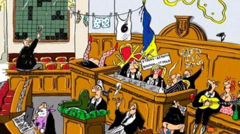 Депутат Рады заявил, что арм…