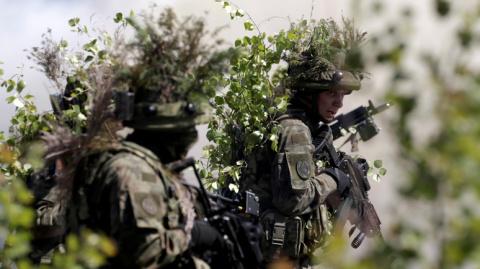 Helagotland рассказала, почему Европа видит соринку в российском глазу