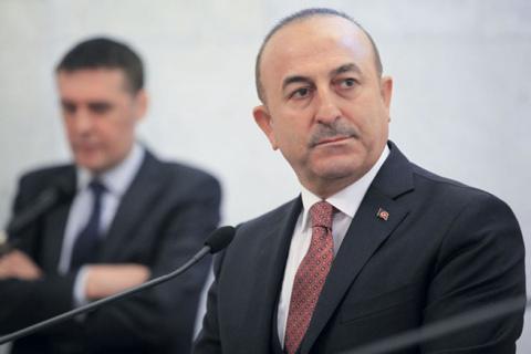 Турция дала жесткий ответ на…