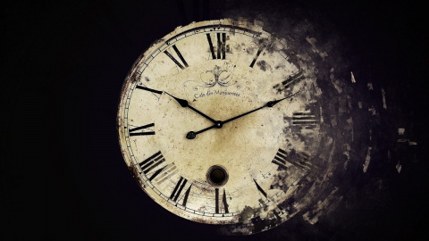 ЭТО ПРАВДА? Часы смерти