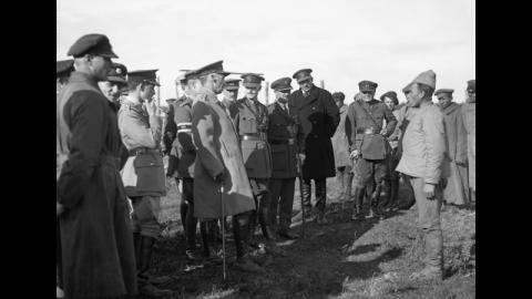 1919. Британская миссия на с…