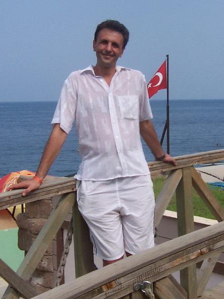 Дмитрий Британ (личноефото)