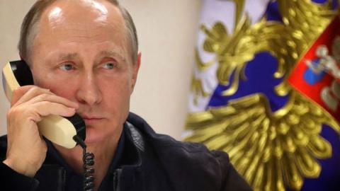 Почему Путин уважает президе…