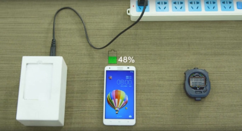 Технология Huawei позволит з…