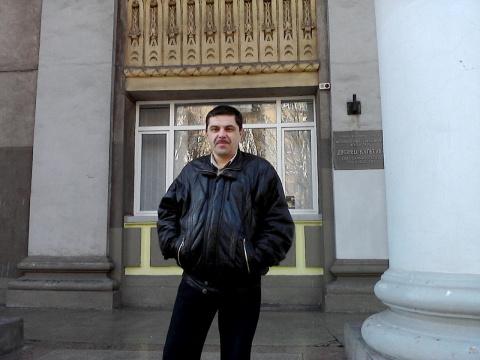 Сергей Цепков