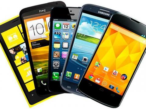 С чего начать при выборе смартфона?