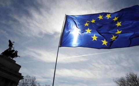 Полная гибель Евросоюза всерьёз. Тарас Бурмистров