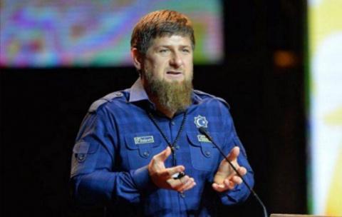 Кадыров опроверг сообщения о…
