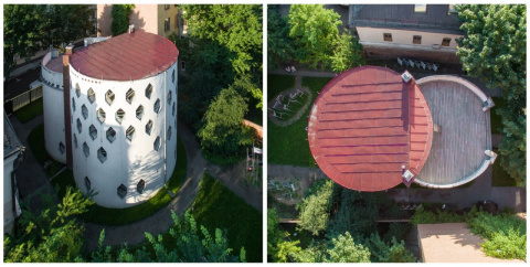 Москва архитектурная: 10 сам…