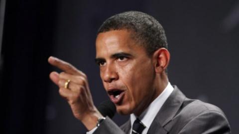 Последняя, но крайне подлая выходка Обамы